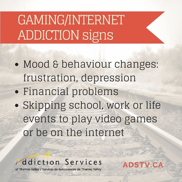 online game addiction research paper