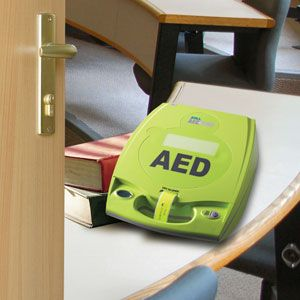 Is your school prepared if sudden cardiac arrest strikes a student, staff member, or visitor? Do you know if your state mandates AEDs? Call Attentive Safety 1.877.531.2226 Today!