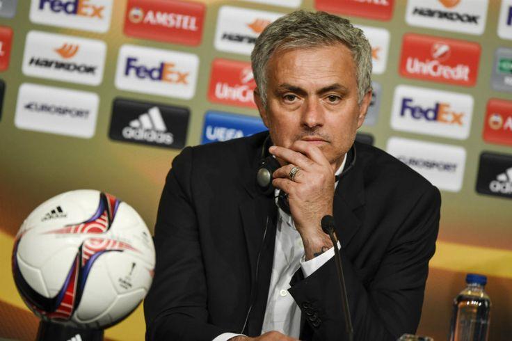 • La Fiscalía Española ahora tiene en la mira a José Mourinho; al ex entrenador del Real Madrid se le acusa de evasión por 3.3 millones de euros.