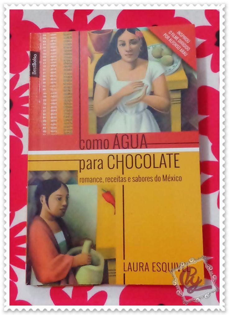 Como água pra chocolate
