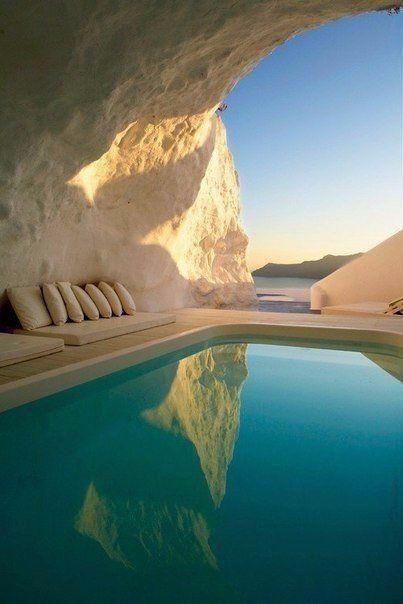 Санторини. #Греция #Greece