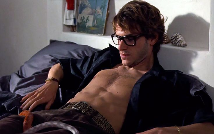 Ulliel nude gaspard gay movies,