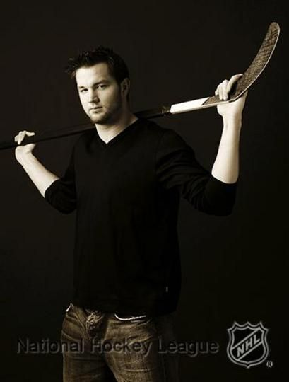 New York Rangers - Rick Nash..the NYR have the most attractive hockey team in the nhl