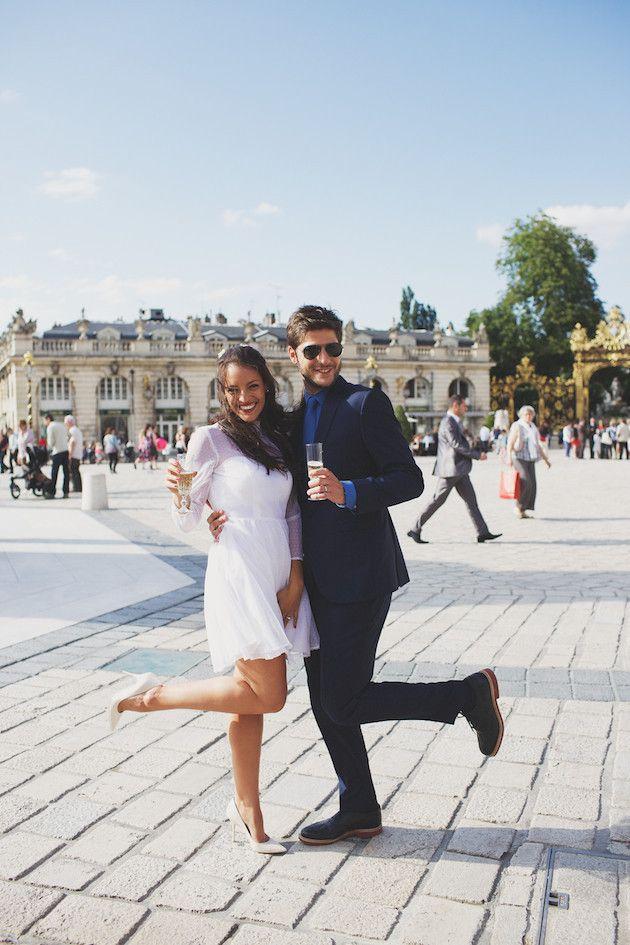 Tips for Planning an Elopement | Bridal Musings Wedding Blog