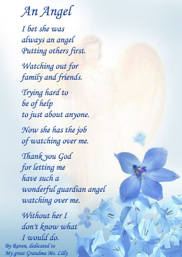 Baby Guardian Angel Quotes: Guardian Angel Quotes Heaven - Bing Images