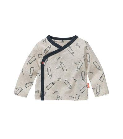 newborn t-shirt - HEMA