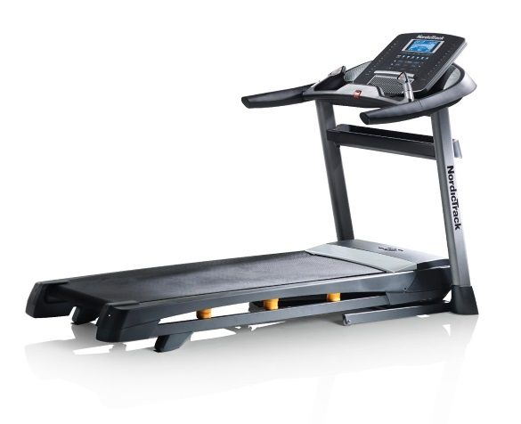 Best Treadmill for home use no.1 1. Nordic Track C 1650 Treadmill. When you're pretty sure you're not going to end up buying a treadmill to eventually become a very expensive storage rack, the C 1650 is a terrific choice.