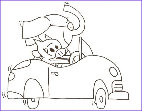 11 Unique Mo Willems Coloring Pages Images In 2020 With Images Elephant Coloring Page Elephant Images Coloring Pages Inspirational