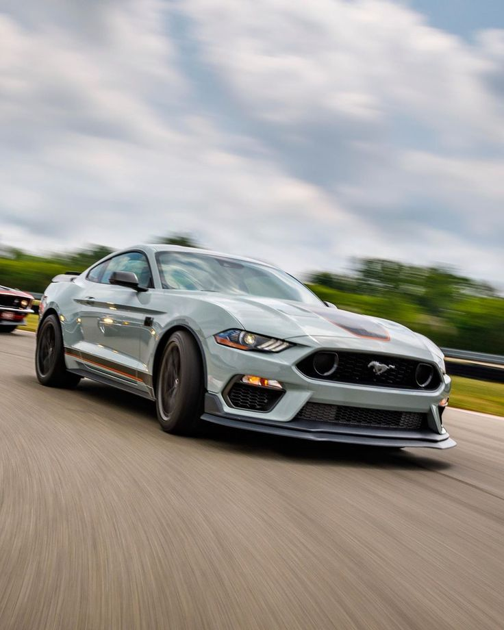 """MotorTrend shared a post on Instagram: """"Ford rolls out the ..."""