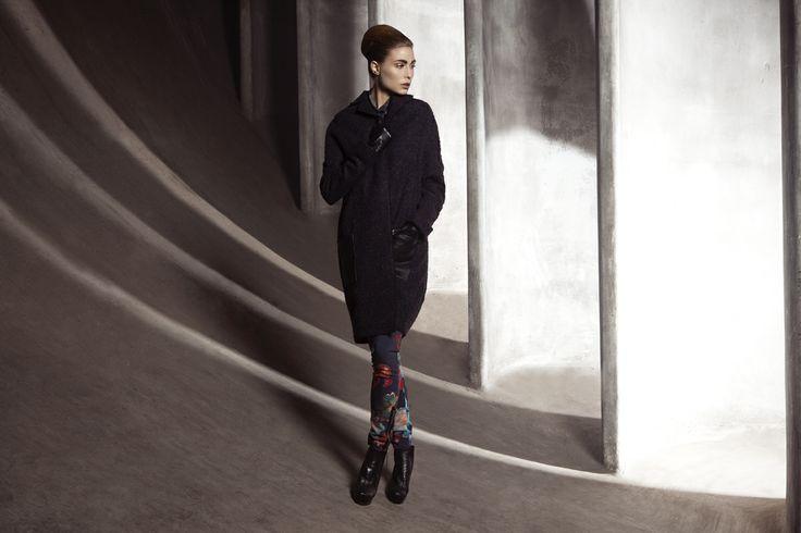 Elina Coat