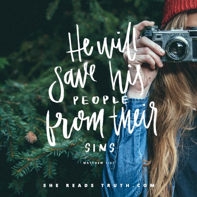 Day 5 of the This Is The Gospel reading plan from She Reads Truth | But God Join us at SheReadsTruth.com or on the SRT app!