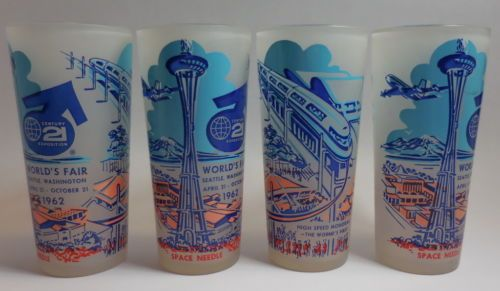 Vintage Eyeglass Frames Seattle : 17 Best images about Seattle Worlds Fair 1962 on ...