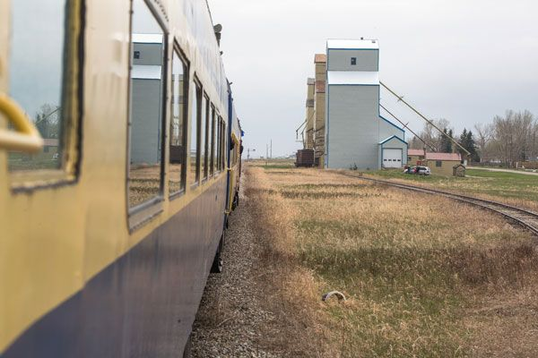 Aspen Crossing Railway: An unforgettable rail experience | What's going on in the Calgary Region