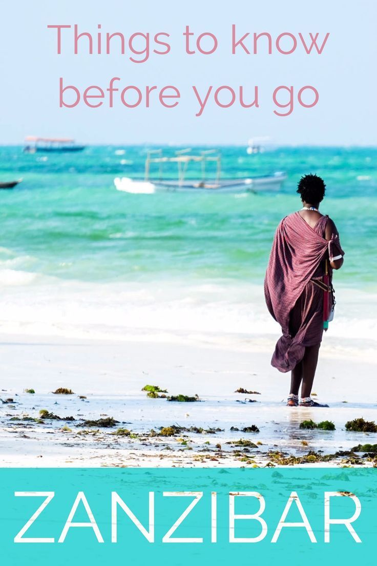All you need to know about travel in the East African island of Zanzibar.