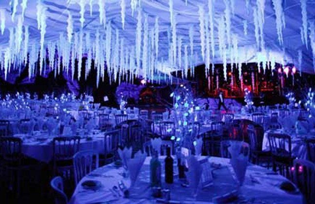 Fire And Ice Prom Themes Themed Events Fire And Ice