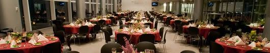 Evening - Stadium & Arena Event Services - The University of Utah