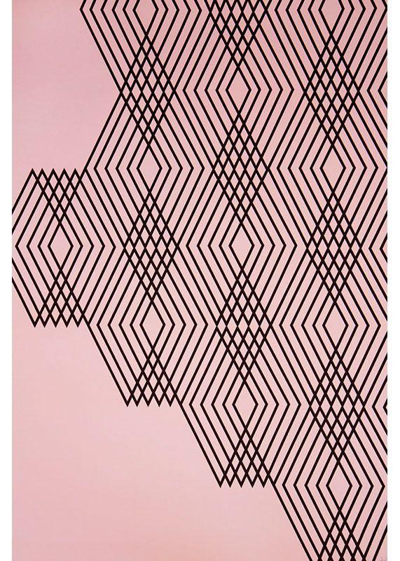 Losange Tesselations