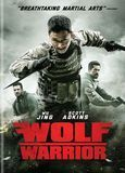 Wolf Warrior [DVD] [Mandarin] [2015]