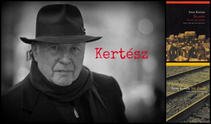 Imre Kertész