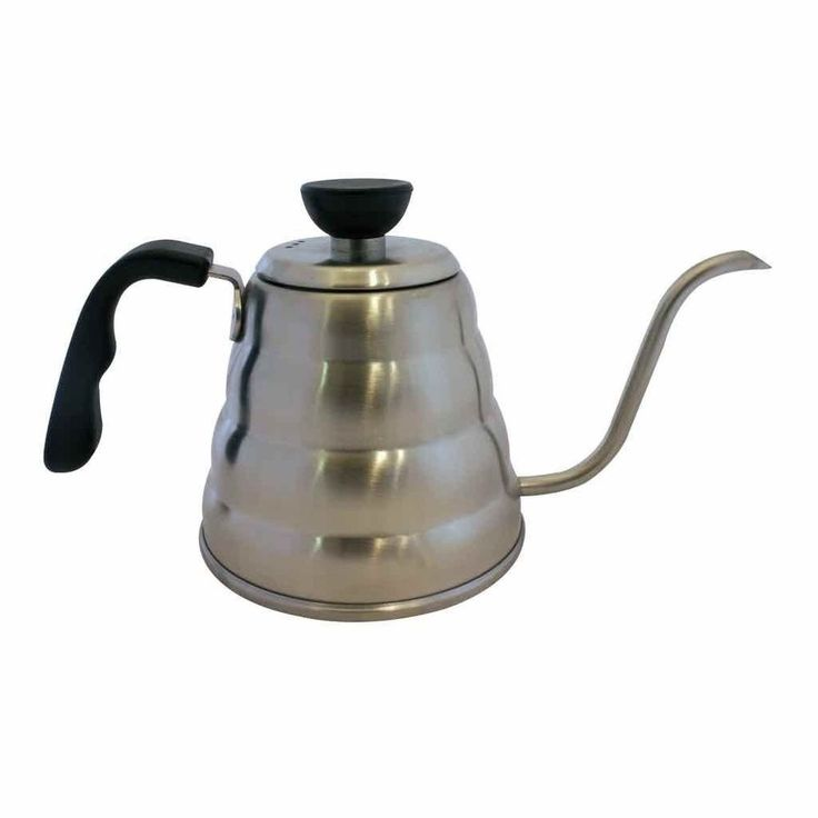 MIRA Pour Over Kettle for Coffee Tea Drip Pot Kettle Goose Neck Narrow Spout ... #MIRABrands