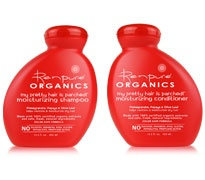 Renpure organic conditioner for dry hair...love their products!