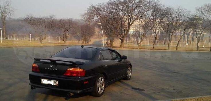Honda Saber, 1999 год, 290 000 руб.