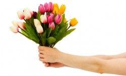 Venta de flores por internet crece en 40% en primer trimestre