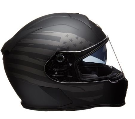 Torc T14B Bluetooth Mako Full Face Helmet