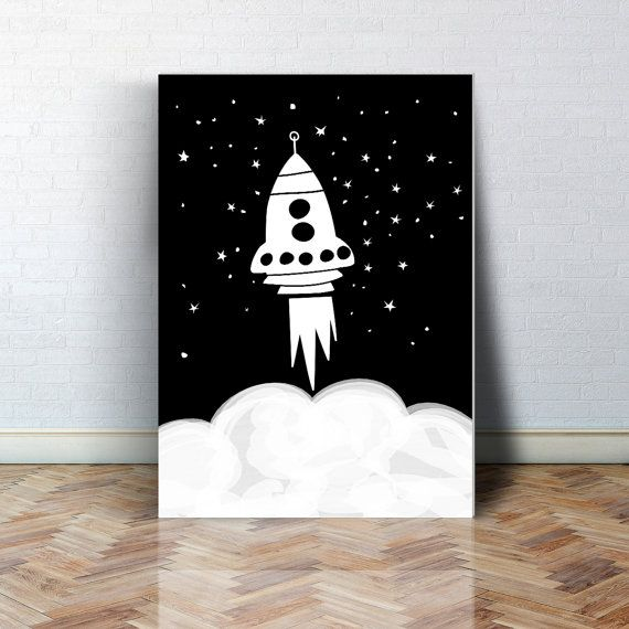 Rocket ship straight to the moon and back! Inspired by my 4 year old big girl! Little kids and their imagination running gamut! Add to your…