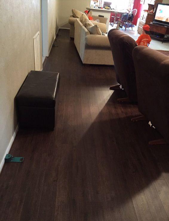 Living Room Floor Inspiration Coretec Plus 5 Quot Deep