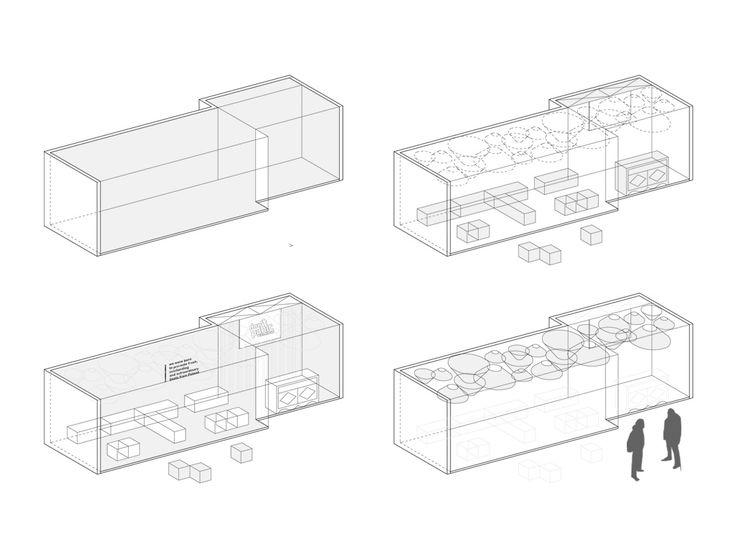WOMEX 2014 / A scheme of arranging a polish stand.