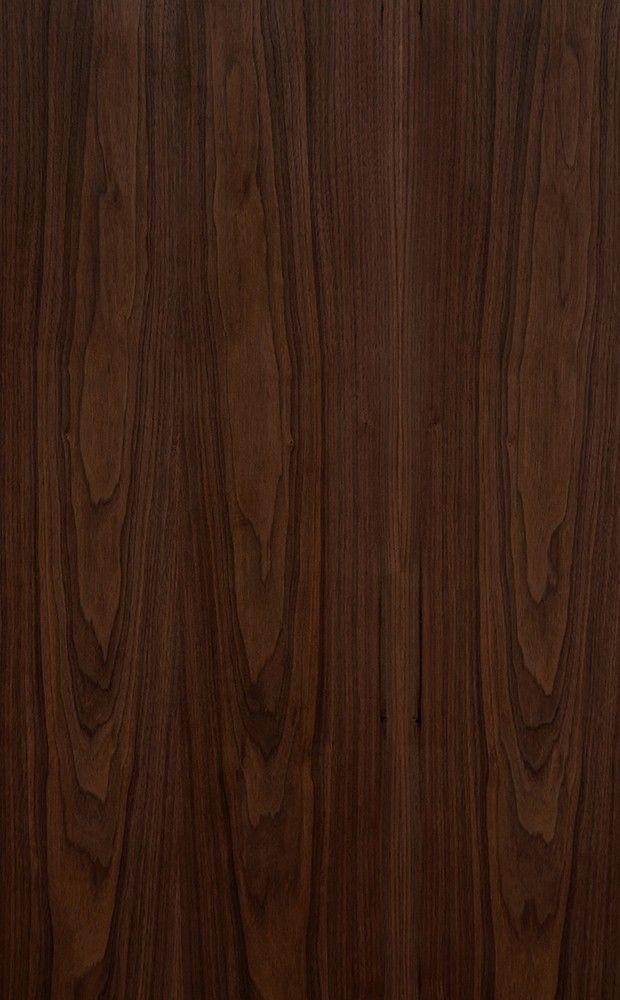 American Black Walnut Flat Cut Crown Grain Wood Veneer