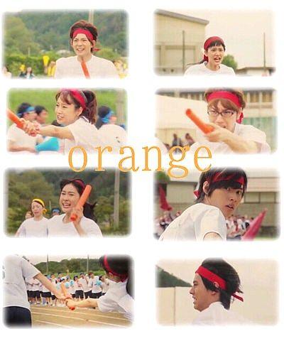 [MV, orange ver, Dec/06/15] https://www.youtube.com/watch?v=nwhkIfS8b6E&feature=youtu.be Kobukuro -- Mirai (Future), orange theme song, Kento Yamazaki x Tao Tsuchiya, Release: 12/12/'15