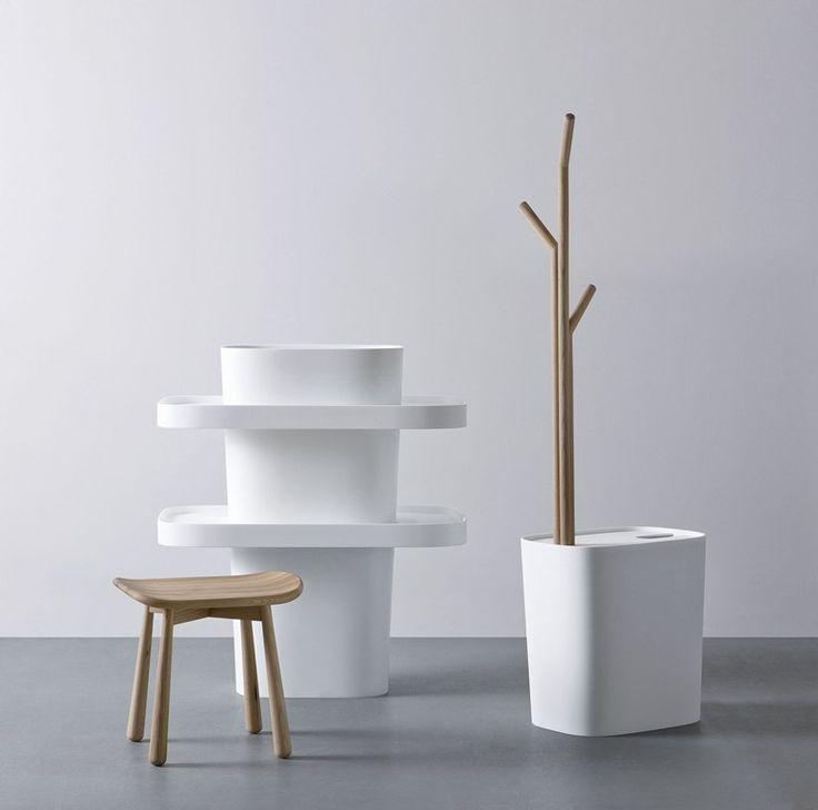 Free Standing Washbasin design by Monica Graffeo | Trendland