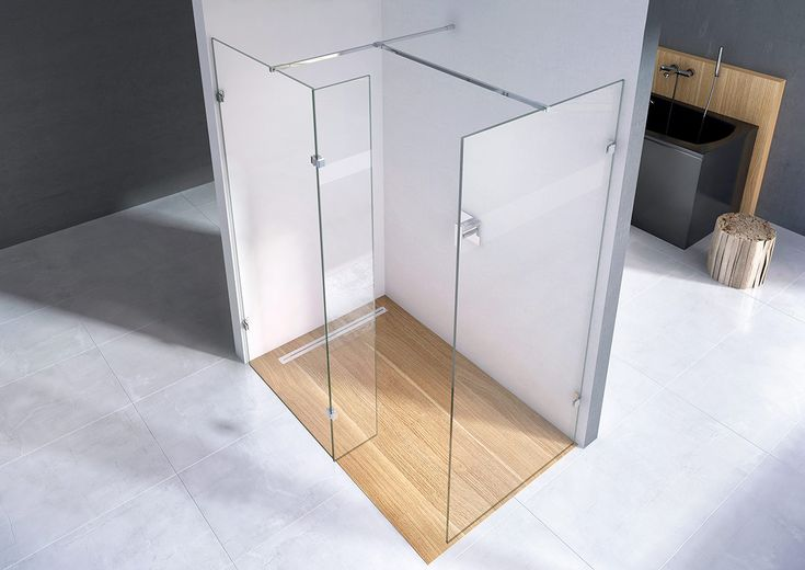 For wet room ideas you should consider 1 of these 5 great walk in shower enclosures. Models for small bathrooms, the elderly, aesthetics and practicality.