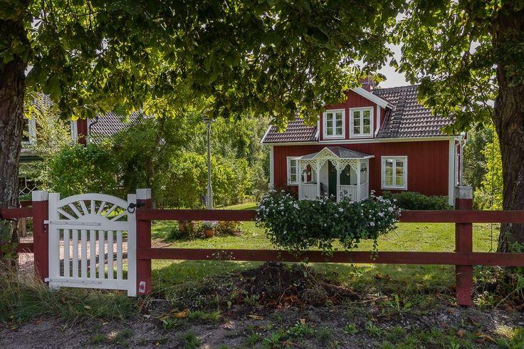 Uthammar 2, Figeholm, Oskarshamn - Real-estate brokerage for you to change…