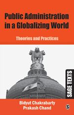 Public Administration In A Globalizing World - Theories And Practices