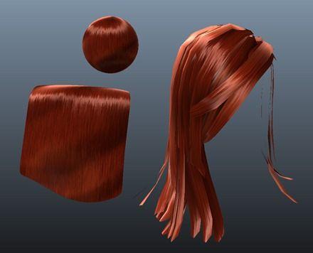 hairShader