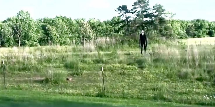 The Trailer for the 'Slender Man' HBO Doc Is Here to Give You Nightmares
