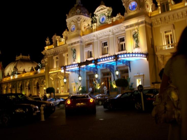 Hotel De..Paris...