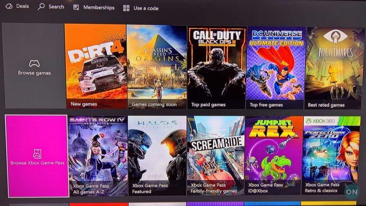 A small change was implemented this week that affects the way video games are listed in the storefront on the Xbox One dashboard. Previously, users would have to click through to a separate game page and then click through to yet another page to access the Coming soon, New games, and other categories but now these different sections of the store are all accessible from the main dashboard storefront (see image above). The visible categories for games are now New games, Games coming soon, Top…