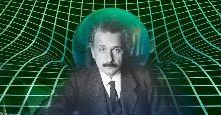 Einstein's Special Theory Of Relativity Was Initially Met With A Universal Eye-Roll