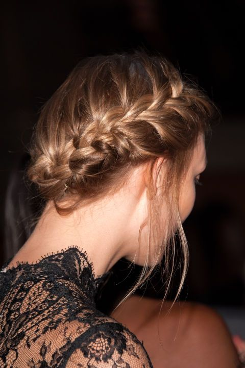 Braids are hot property, find out 5 ways to braid on the blog!