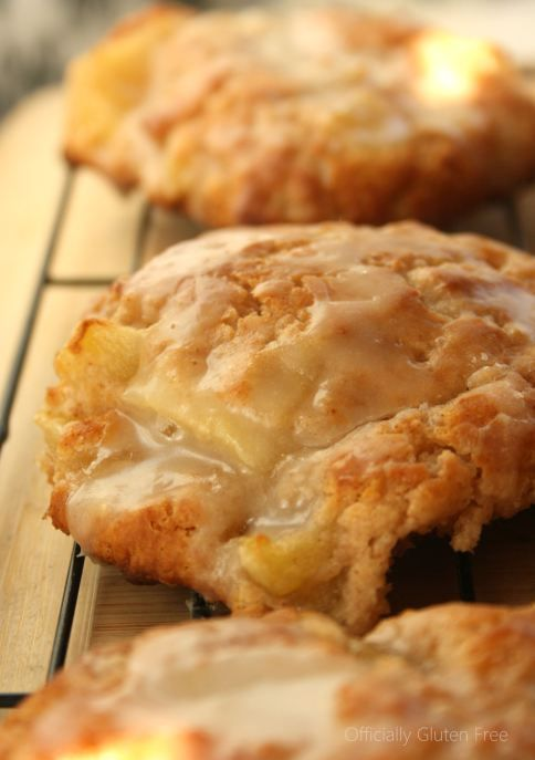 how to make easy apple fritters