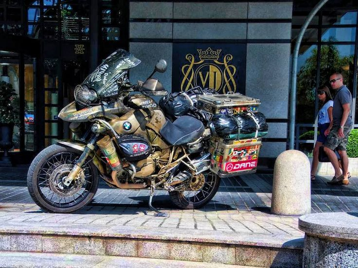 #GS #BMW  I know, just a pic...no follow up...still, all that glitters...may be gold!