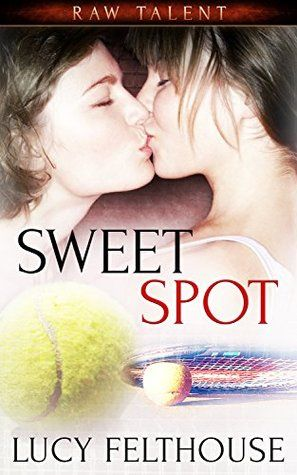 Just a reminder that voting closes tomorrow on the audiobook poll in which Sweet Spot is a contender. If you could make just one click (poll is at the bottom of the page) I would be very grateful! <3