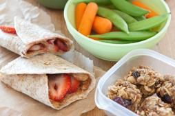 Tips for a Fun & Healthy Lunch | Whole Foods Market
