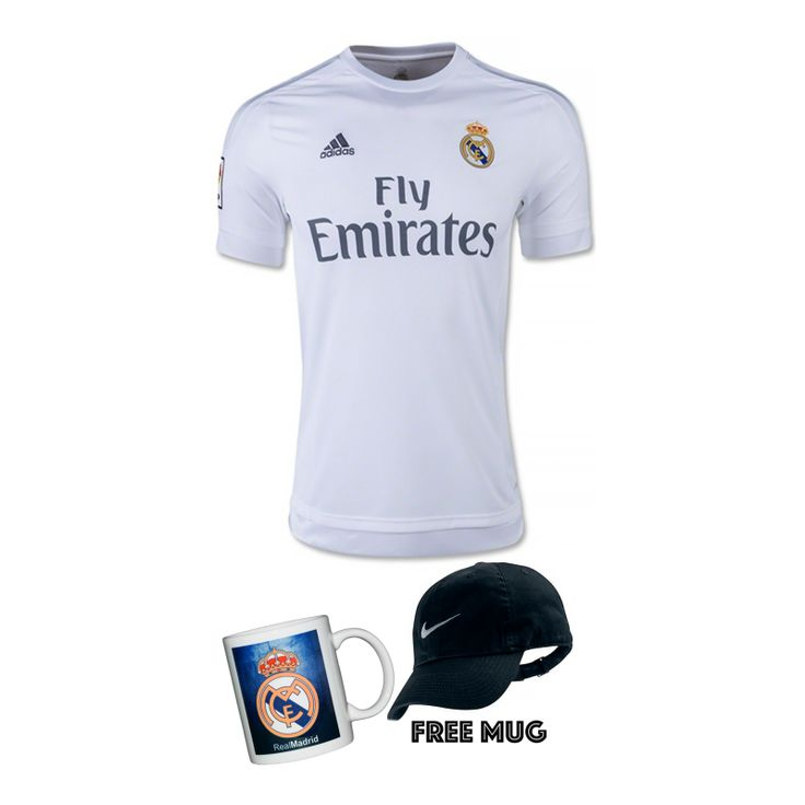 Mix and Match Real Madrid