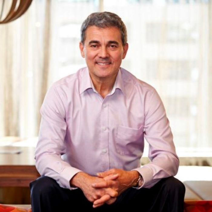 ING Australia chief executive Vaughn Richtor is the first banking executive to come out in support of a royal commission into the banks.