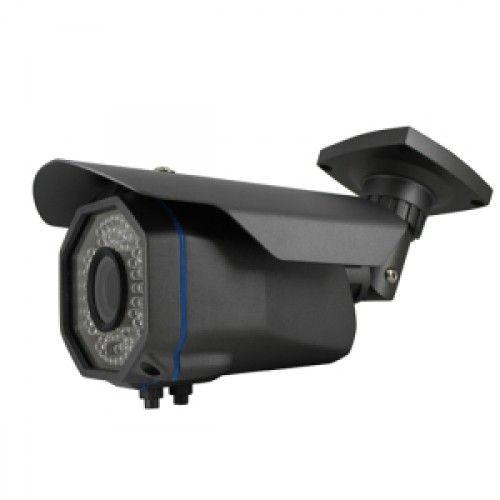 """Κάμερα Κάμερα SDI-8050-A HD για εγκατάσταση σε εξωτερικούς χώρους με φακό ρυθμιζόμενο (2-8)  Κάμερα SDI-8050-A HD υψηλής ευκρίνειας ο φακός τής κάμερας ρυθμίζετε εξωτερικά 2-8μμ) και μας δίνει την δυνατότητα να επιλέξουμε το επιθυμητό πλάνο που θέλουμε 1/2.8"""" SONY 200W Exmor CMOS, Φακός 2/8mm F:1.4, 1920(H)X 1080(V)  γραμμές , lux 0 (led) ,850nm, Αδιάβροχη"""